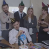 Irish video beautifully portrays the worst things about working in an office