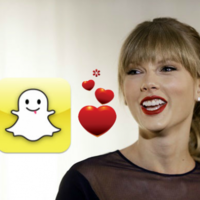 Is Taylor Swift going out with the guy who owns Snapchat? It's the Dredge
