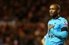 Spurs confirm Jermain Defoe is joining MLS outfit Toronto