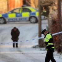 Elderly woman 'shaken' after burglary by four masked men