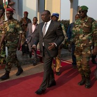 President and PM of Central African Republic resign amid anarchy