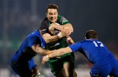 O'Connor calls on Gopperth for Castres trip as Carty takes the reins again for Connacht