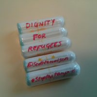 Here's what Australian women are doing with their tampons