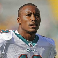 NFL star Brandon Marshall allegedly stabbed by his wife