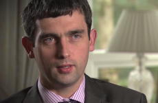 'I had to start from the beginning again' -- Cathal Moore's road back from a brain haemorrhage