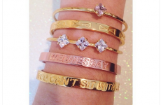 Mean Girls jewelry is now a thing you can buy on the internet