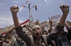 Yemen's president Saleh to quit within 30 days