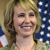 Gabrielle Giffords is 'standing on her own', doctors say