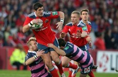 3 key battles Munster must boss to take the spoils at Gloucester