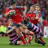 3 key battles Munster must boss to take the spoils at Gloucester