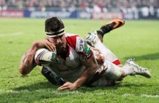 Paddy Jackson stars but Ulster fall short of bonus point