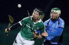 Limerick go goal crazy in Rathkeale as they put 10 past IT Tralee
