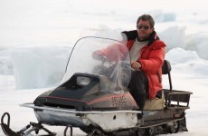 RTÉ denies it misled on viewing figures for Charlie Bird's South Pole trek