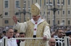 Urbi et Orbi: Pope Benedict XVI's Easter message