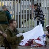 One Israeli killed and four injured after West Bank shooting