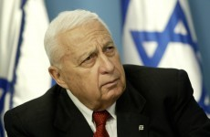 Former Israeli Prime Minister Ariel Sharon has died