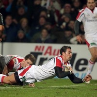 Anscombe: Talk of bonus point failed to show 'respect' for Montpellier