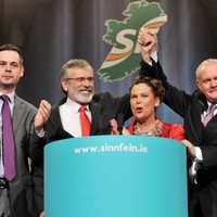 Sinn Féin approves Haass proposals