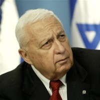State memorial for Israel's Ariel Sharon planned for Monday