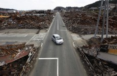 Japan to launch massive search for quake and tsunami bodies