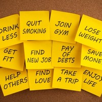 Poll: Have you kept to your New Year's resolutions?