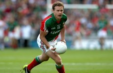 7 changes to Mayo football side as Moran, Cafferkey and McLoughlin return to action