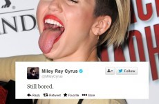 13 celebrities complaining about their everyday lives