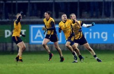 Meath and DCU to meet in O'Byrne Cup final four as Dublin crash out
