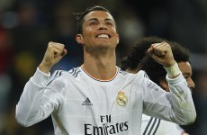 Ronaldo tipped to take Ballon d'Or honours