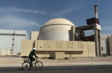 Iran to start eliminating nuclear materials from 20 January
