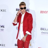 Justin Bieber accused of egging neighbour's home