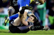 Lam slams 'reckless' play as Connacht cling to quarter final hopes