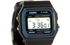 Leaked Guantánamo files reveal Casio watch as sign of al-Qaeda training