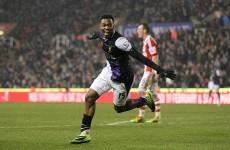 Rodgers impressed with Sturridge comeback