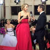 7 of the best moments from last night's Golden Globes