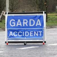 Man in 60s killed in Ennis road crash
