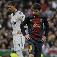 POLL: Ronaldo, Messi or Ribery - who should win tonight's Ballon d'Or?