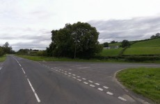 Man killed in road accident in County Down