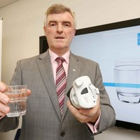 Irish Water CEO to face Oireachtas Environment Committee today