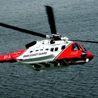 Faster, safer, higher: Replacement of Irish Coast Guard chopper fleet completed