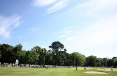 Fota Island confirmed to host 2014 Irish Open