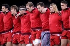 Injury worries as Wales prepare to name Six Nations squad