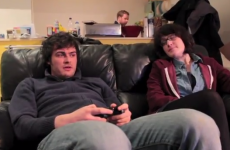 Irish sketch exposes the agony of picking a film to watch with a group