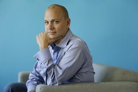 Tony Fadell, the CEO of Nest.