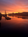 Here are YOUR photos of this morning's spectacular sunrise