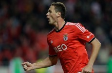 Matic on the verge of Chelsea move after admitting he is leaving Benfica