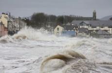 Irish MEPs 'confident' EU will provide storm repair funds