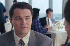 VIDEO: Your weekend movies... The Wolf of Wall Street