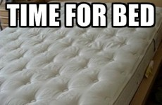8 bedtime realisations that are guaranteed to ruin your night