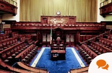Column: Give the Dáil a conscience – let our representatives speak their minds